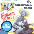The Dynanite Trail - The Decca Years, 1954-58 thumbnail