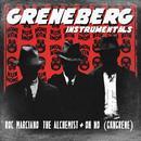 Greneberg EP Master thumbnail
