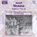 Josef Straussedition Vol. 22 thumbnail