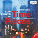 Time Pieces: 60 Years Of American Music For Clarinet And Piano thumbnail