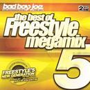 The Best Of Freestyle Megamix 5 thumbnail