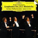 """Schumann: Symphonien Nos. 2 & 3 """"Rheinische"""" thumbnail"""