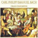 Carl Philipp Emanuel Bach: Cello Concertos thumbnail