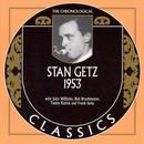 The Chronological Classics: Stan Getz 1953 thumbnail