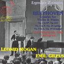 Beethoven: Violin and Piano Sonatas Nos. 3, 5, & 9 thumbnail