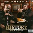 History: Mob Music (Explicit) thumbnail