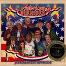 American Heroes #4 thumbnail