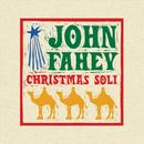 Christmas Guitar Soli thumbnail