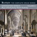 Buxtehude: The Complete Organ Works, Vol. 4 thumbnail