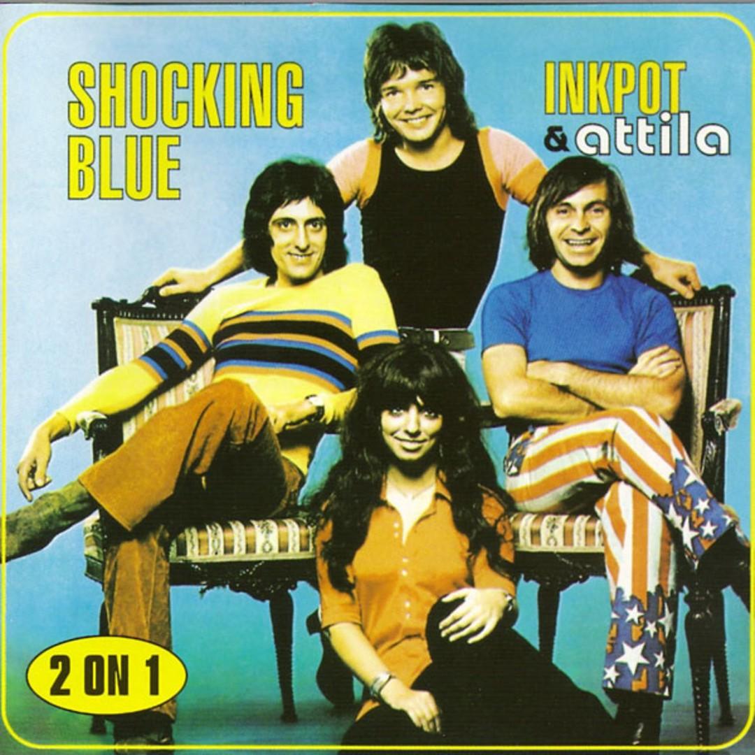 Love Buzz by Shocking Blue   Pandora