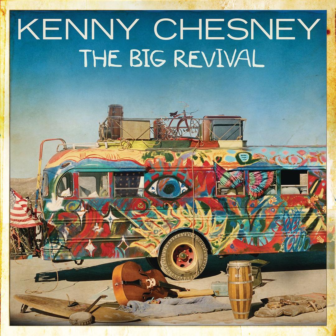 Listen to Kenny Chesney | Pandora Music & Radio