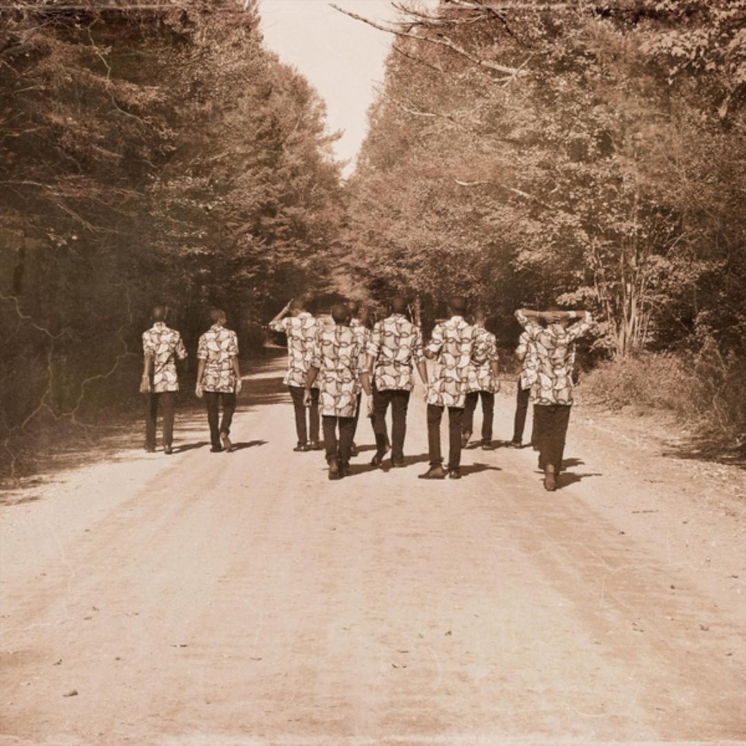 Kenyan Boys Choir - Pandora