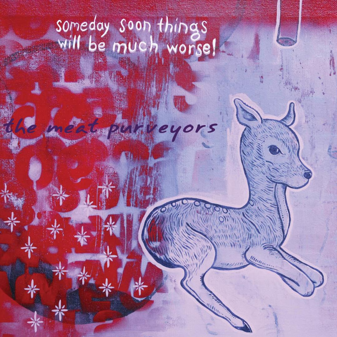 paint by numbers by the meat purveyors pandora