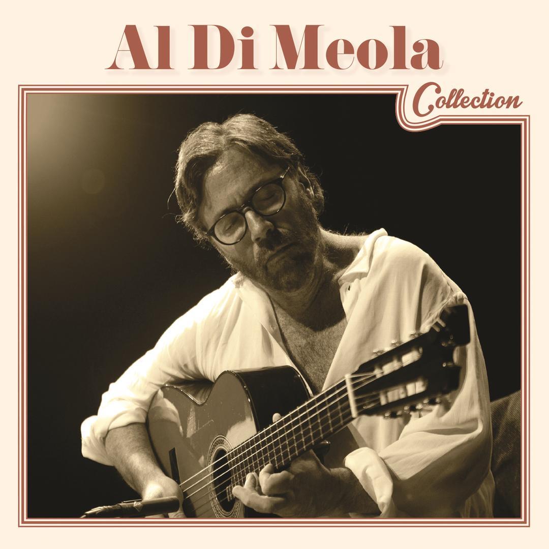 Al Di Meola - Pandora ba23d7dd22