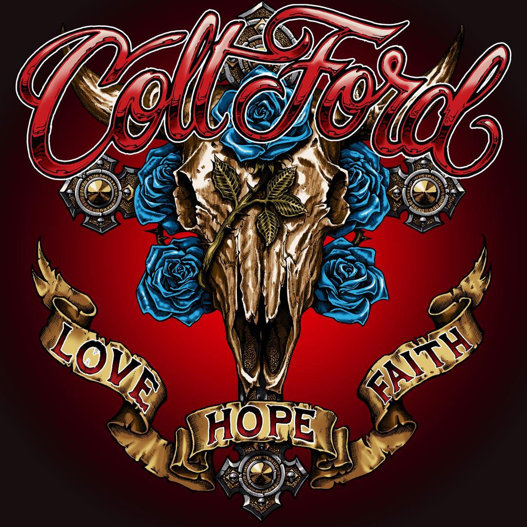Huntin The World Tv Theme By Colt Ford Pandora
