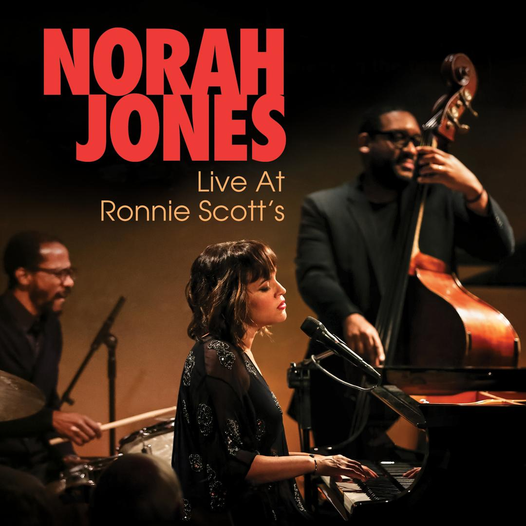 Listen to Norah Jones | Pandora Music & Radio