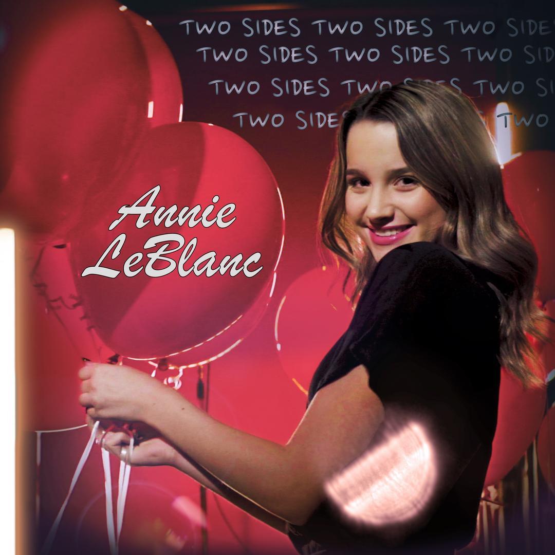 059517c82 Listen to Annie LeBlanc   Pandora Music & Radio