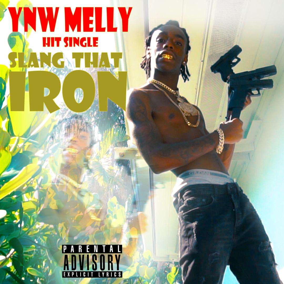 Mixed Personalities (feat  Kanye West) by YNW Melly - Pandora