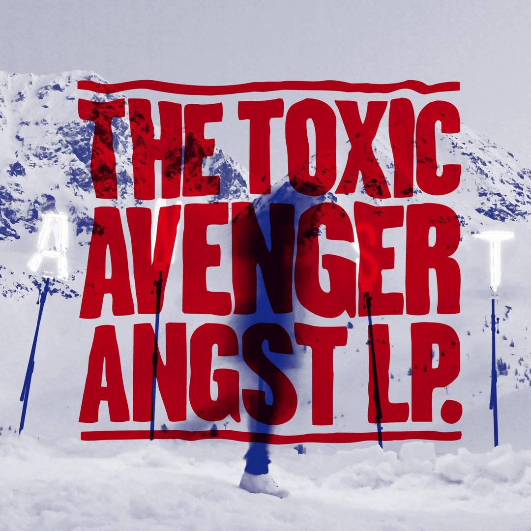 My Only Chance by The Toxic Avenger - Pandora