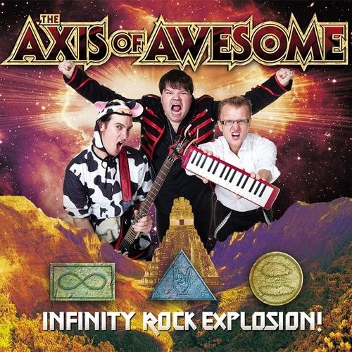 4 Chords by The Axis of Awesome - Pandora