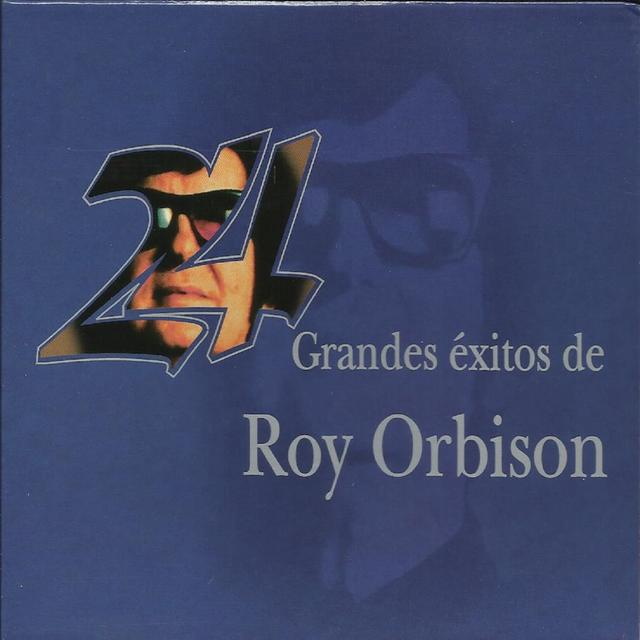 Cry by Roy Orbison Pandora