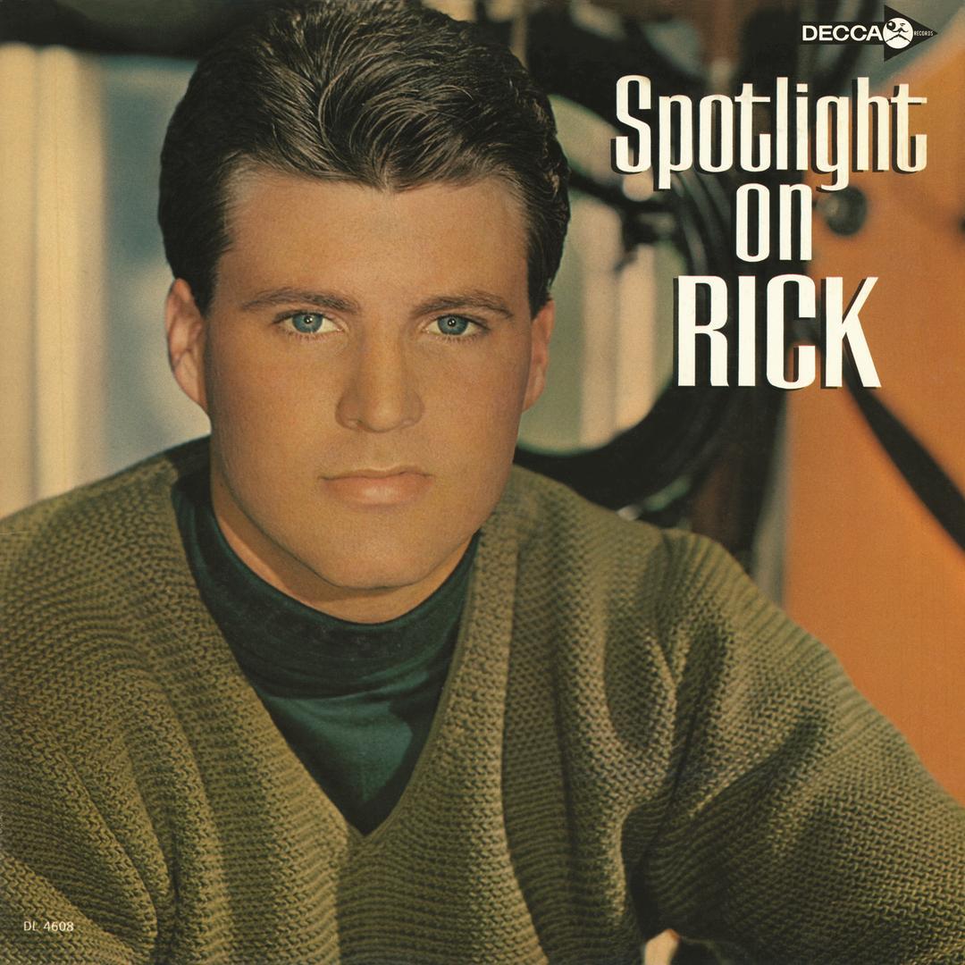 Garden Party (Rick\'s Nashville Re-Record) by Rick Nelson - Pandora