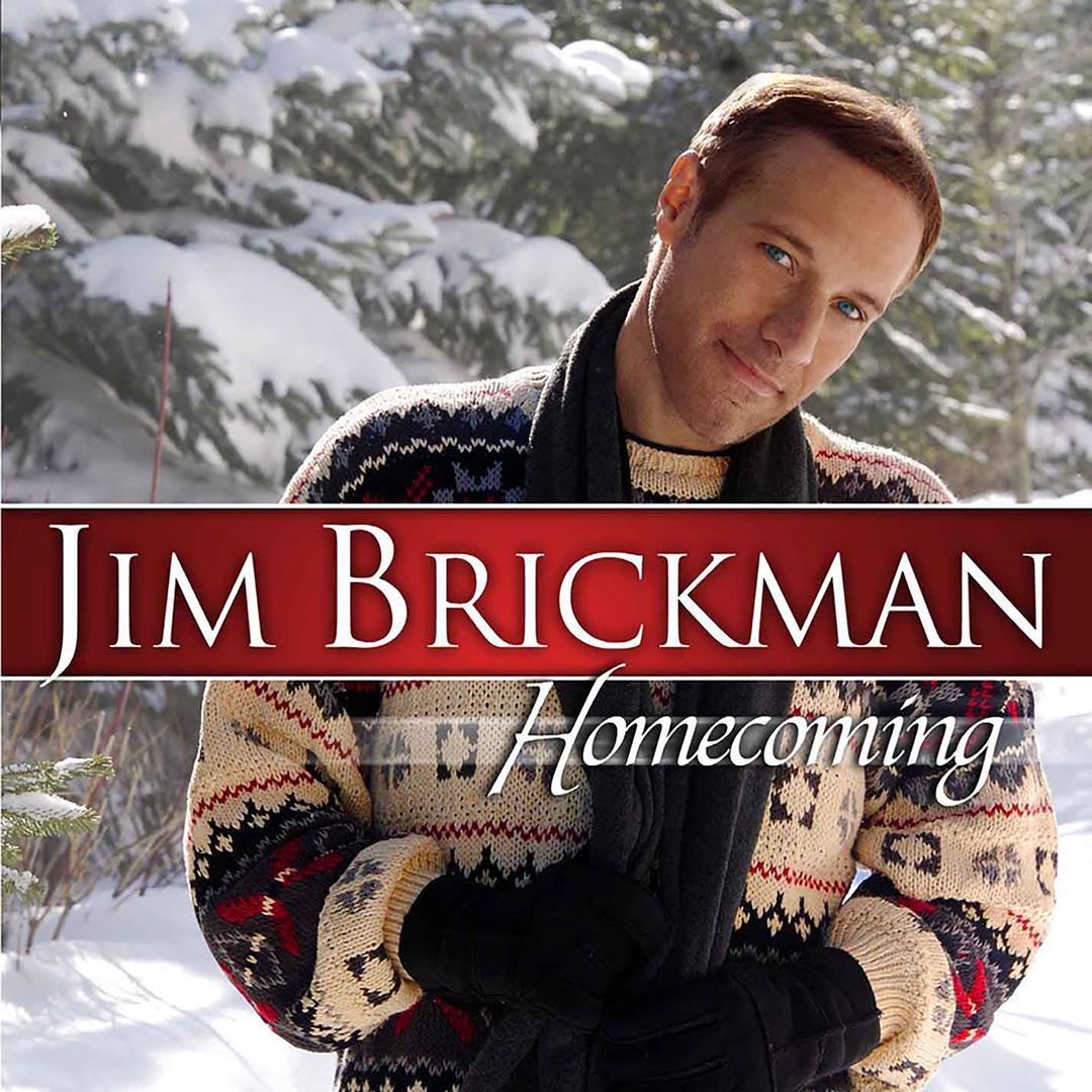 Listen to Jim Brickman (Holiday) | Pandora Music & Radio