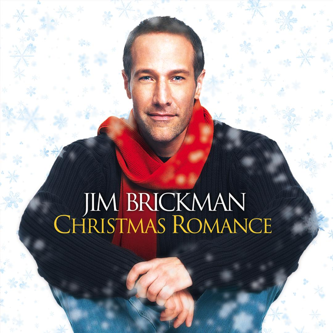 Listen to Jim Brickman (Holiday) | Pandora Music & Radio