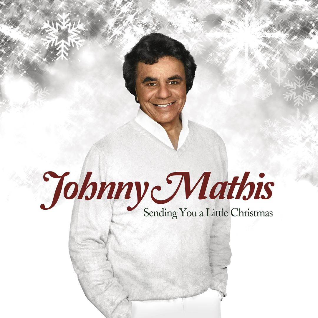I\'ll Be Home For Christmas by Johnny Mathis (Holiday) - Pandora