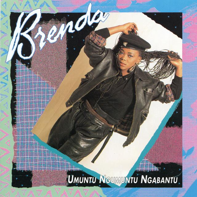 Ponci Ponci (Guitar Man Mix) by Brenda Fassie - Pandora