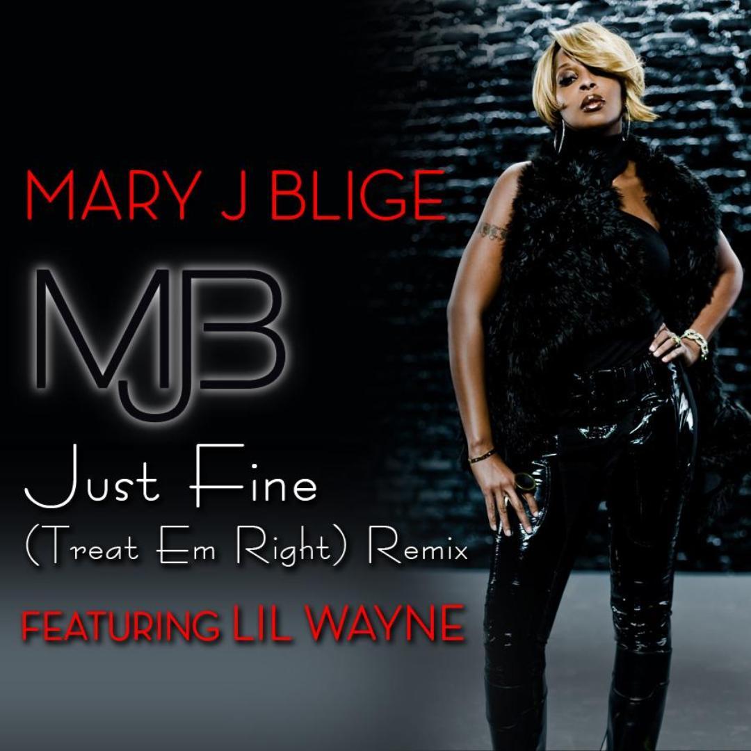 Mary J  Blige - Pandora