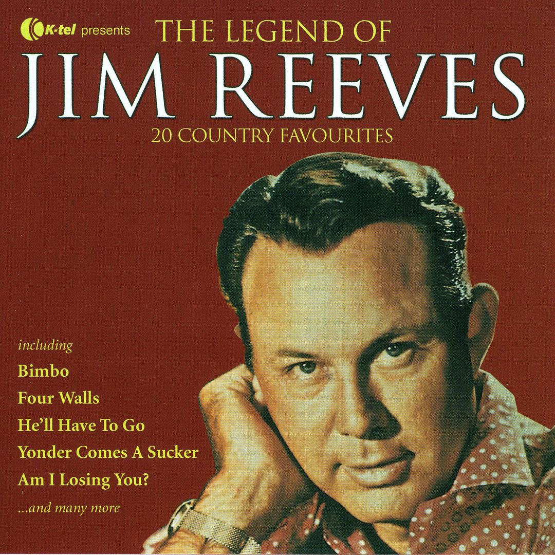 In The Garden by Jim Reeves - Pandora