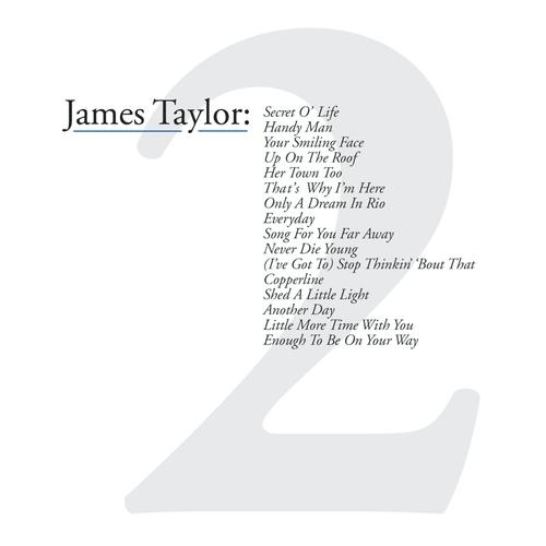 Nothing Like A Hundred Miles By James Taylor Pandora