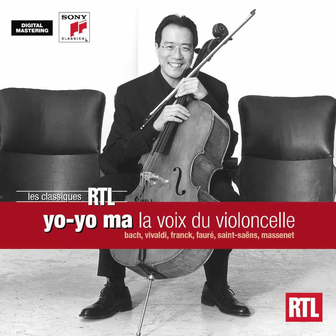 Listen to Yo-Yo Ma | Pandora Music & Radio