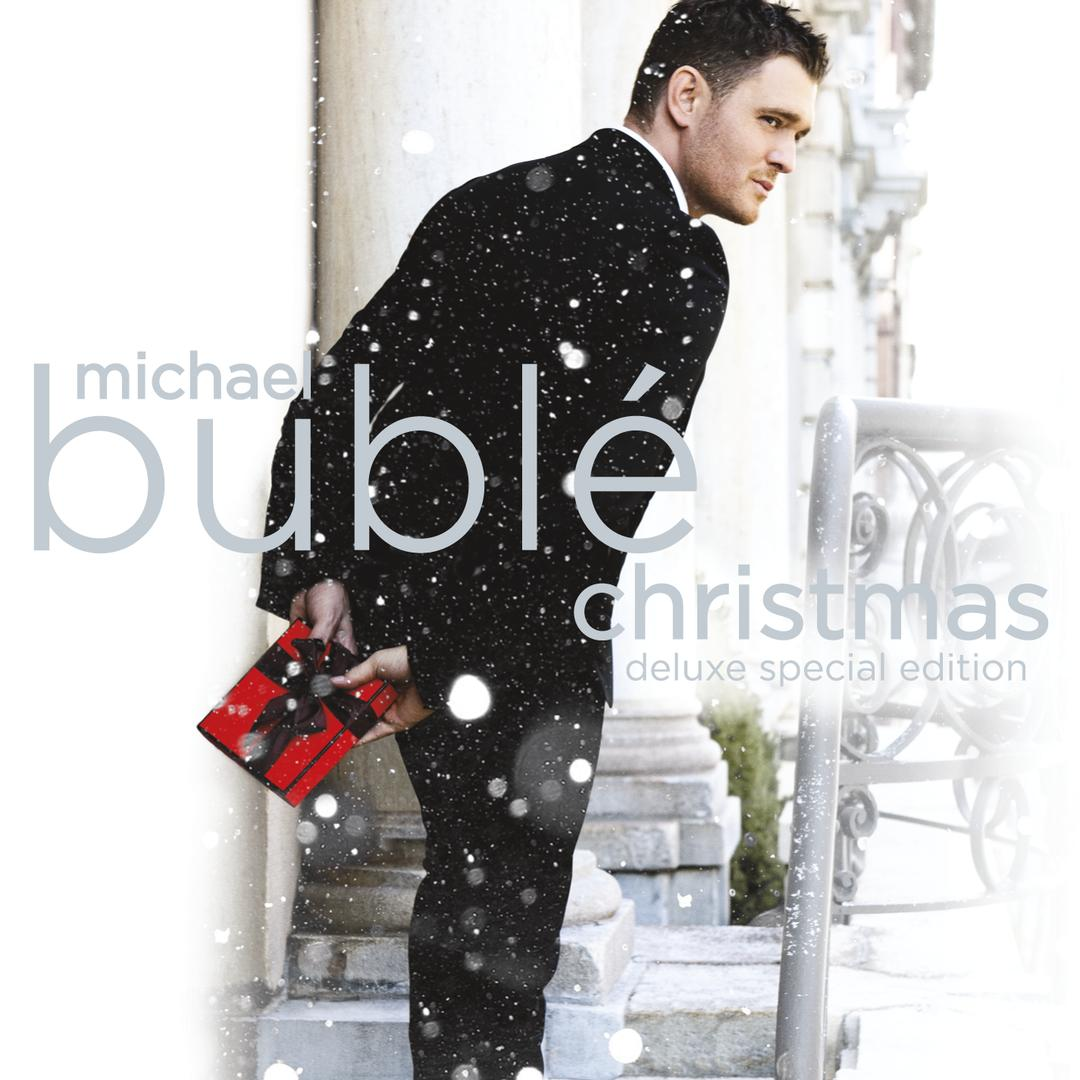 I\'ll Be Home For Christmas by Michael Buble (Holiday) - Pandora