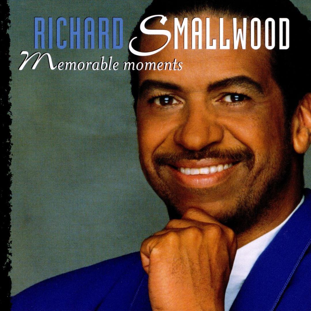 he won u0027t leave you by richard smallwood pandora