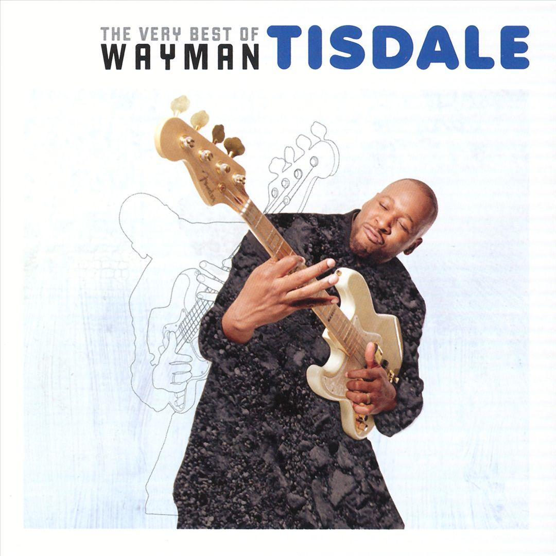 Wayman Tisdale Pandora