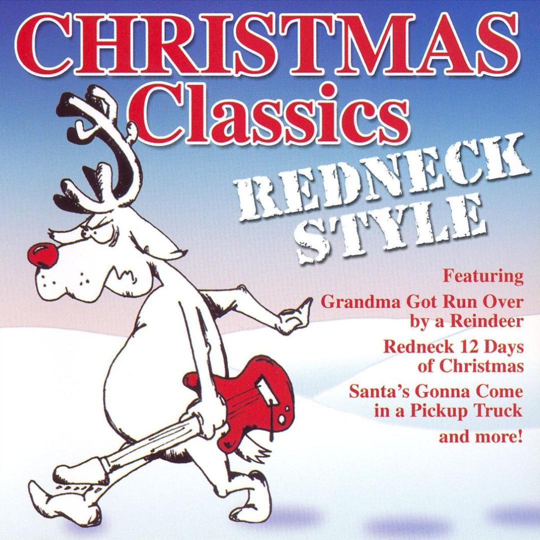 redneck 12 days of christmas by jeff foxworthy holiday pandora - Redneck Christmas Song